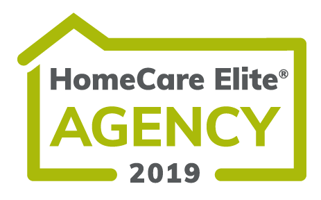 Home Care Elite Award
