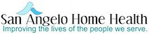 San Angelo Home Health Logo